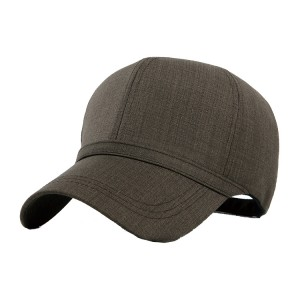 Minimalist Style Cap
